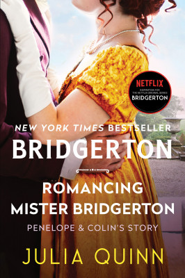 Romancing Mister Bridgerton With 2nd Epilogue by Julia Quinn from HarperCollins Publishers LLC (US) in General Novel category