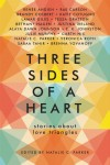 Three Sides of a Heart: Stories About Love Triangles - text
