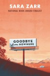 Goodbye from Nowhere - text