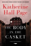 The Body in the Casket - text
