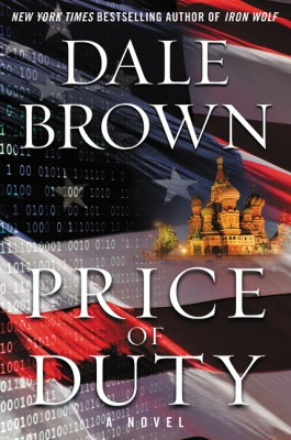 Price of Duty by Dale Brown from HarperCollins Publishers LLC (US) in General Novel category