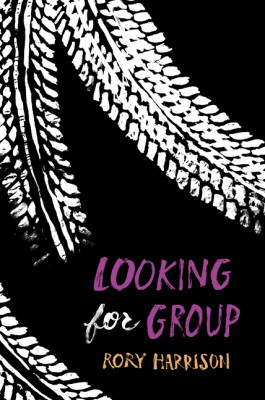 Looking for Group by Rory Harrison from HarperCollins Publishers LLC (US) in General Novel category