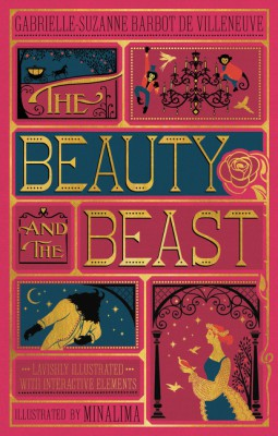 The Beauty and the Beast by Gabrielle-Suzanna Barbot de Villenueve from HarperCollins Publishers LLC (US) in Classics category