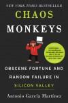 Chaos Monkeys - text