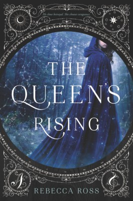 The Queen's Rising by Rebecca Ross from HarperCollins Publishers LLC (US) in General Novel category