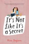 It's Not Like It's a Secret - text
