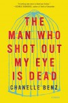 The Man Who Shot Out My Eye Is Dead - text