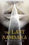 The Last Namsara - text