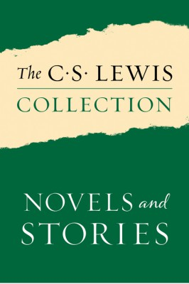 The C. S. Lewis Collection: Novels and Stories by C. S. Lewis from HarperCollins Publishers LLC (US) in General Novel category
