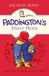 Paddington's Finest Hour - text