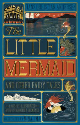 The Little Mermaid and Other Fairy Tales by Hans Christian Andersen from HarperCollins Publishers LLC (US) in General Novel category