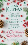 A Christmas to Remember - text