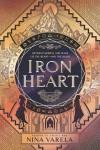 Iron Heart - text