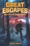 Great Escapes #1: Nazi Prison Camp Escape - text