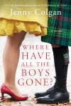 Where Have All the Boys Gone? - text