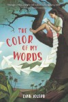 The Color of My Words - text