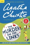 The Murder on the Links - text