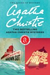 The Man in the Brown Suit & Crooked House Bundle - text