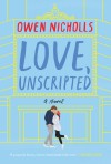 Love, Unscripted - text