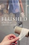 Flushed - text