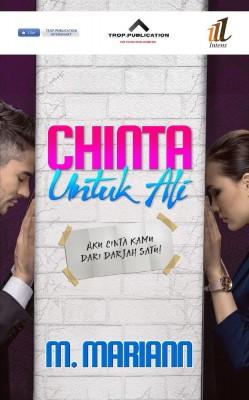 Chinta Untuk Ali