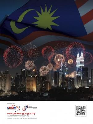 MENTARI Bil 3 2016 by Bahagian Penerbitan Dasar Negara from Jabatan Penerangan Malaysia in General Academics category