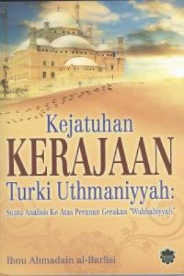 Kejatuhan Kerajaan Turki Uthmaniyyah