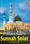A Complete Guide to Sunnah Solat - text