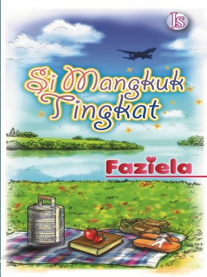 Si Mangkuk Tingkat by Faziela from Jemari Seni Sdn. Bhd. in Romance category
