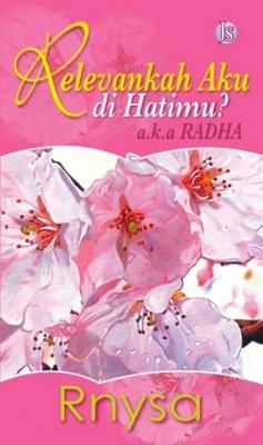Relevankah Aku di Hatimu? by Rnysa from Jemari Seni Sdn. Bhd. in Romance category