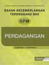 Bahan Kecemerlangan Terengganu BK9 SPM Perdagangan - text