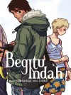 BEGITU INDAH - text