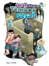 SIRI BENDA PELIK 02: JERAT TEMBOK SESAT - text