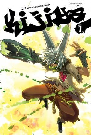 KIJIYA:07 by Zint from KADOKAWA GEMPAK STARZ SDN BHD in Comics category