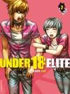 UNDER 18: ELITE 07 - text