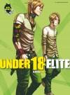 UNDER 18: ELITE 12 - text
