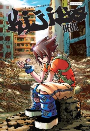 KIJIYA DEUX 02 by Zint from KADOKAWA GEMPAK STARZ SDN BHD in Comics category