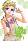 NAIVE - text