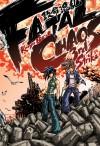 FATAL CHAOS 3RD STRIKE - text
