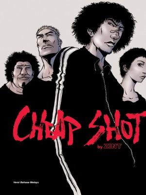 CHEAP SHOT by Zint from KADOKAWA GEMPAK STARZ SDN BHD in Comics category