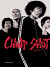 CHEAP SHOT - text