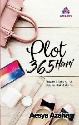 PLOT 365 HARI