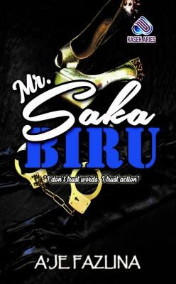 MR.SAKA BIRU