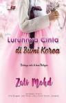 LURUHNYA CINTA DI BUMI KOREA - text
