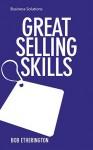 BSS: Great Selling Skills - text
