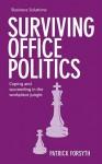 BSS: Surviving Office Politics - text