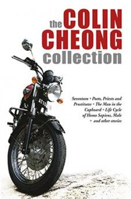 The Colin Cheong Collection by Colin Cheong from Marshall Cavendish International (Asia) Pte Ltd in Classics category