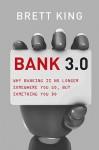 Bank 3.0 by Brett King from  in  category