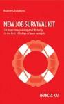 BSS: New Job Survival Kit - text