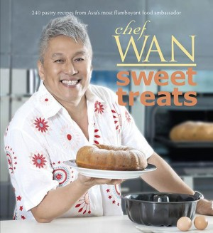 Chef Wan's Sweet Treats by Chef Wan from Marshall Cavendish International (Asia) Pte Ltd in Recipe & Cooking category